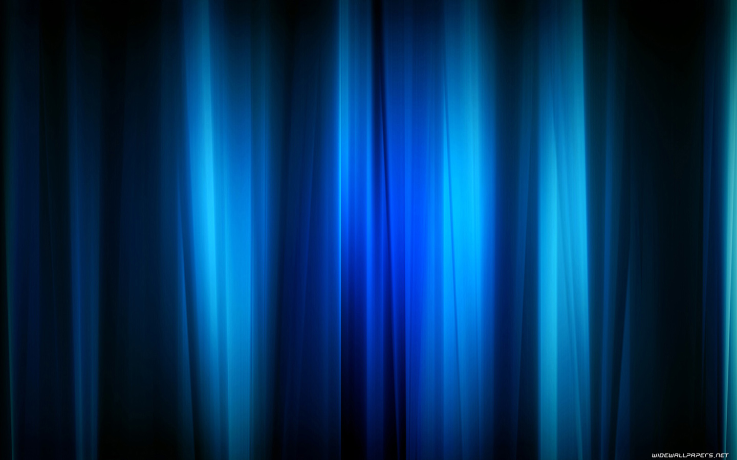 1440x900 blue abstraction - photo #31