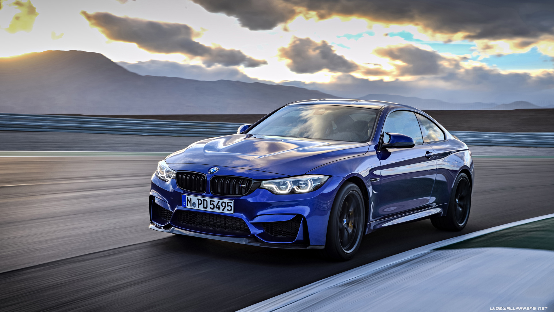 Bmw M4 Cars Desktop Wallpapers Hd And Wide Wallpapers