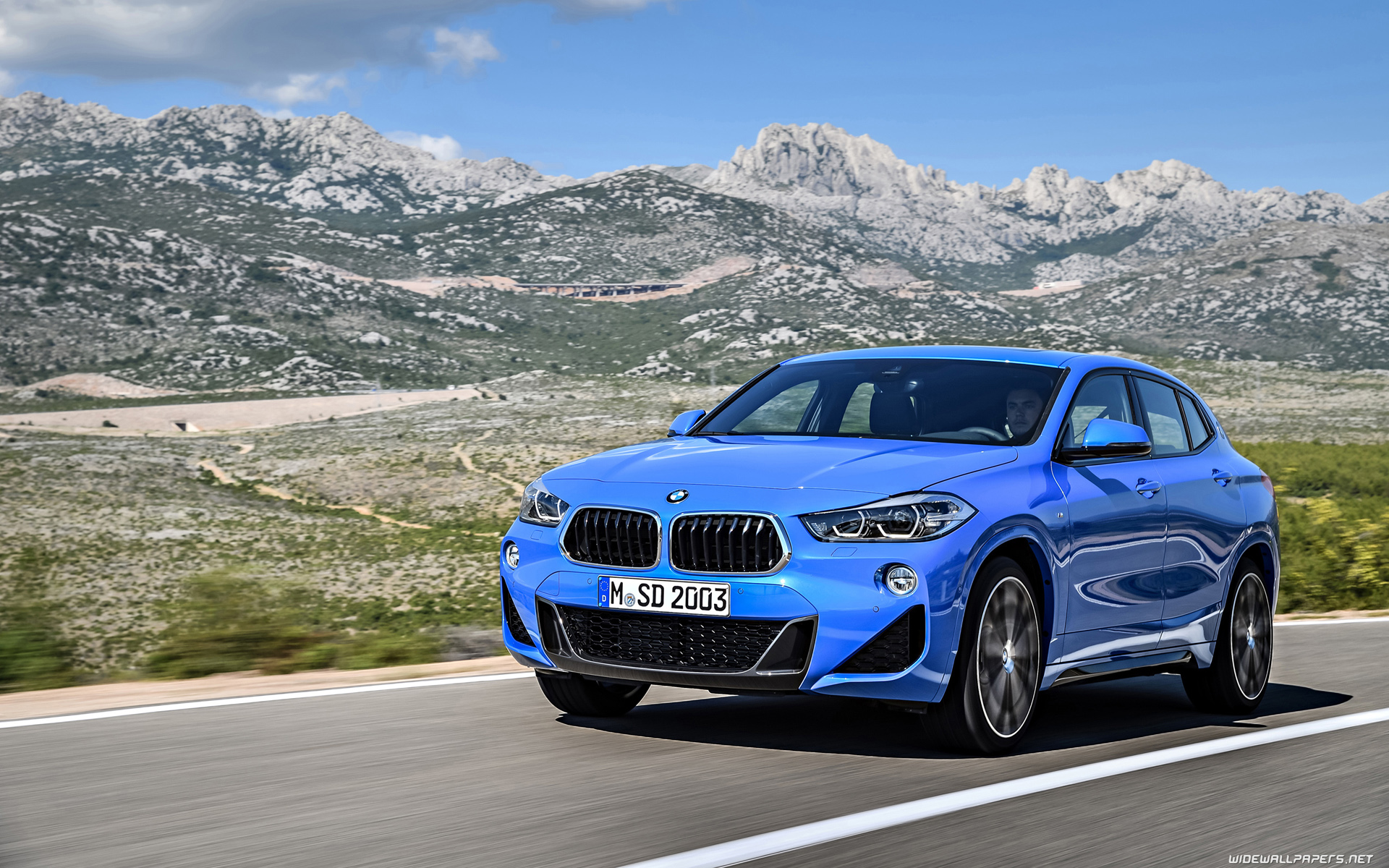 BMW X2 cars desktop wallpapers HD and wide wallpapers