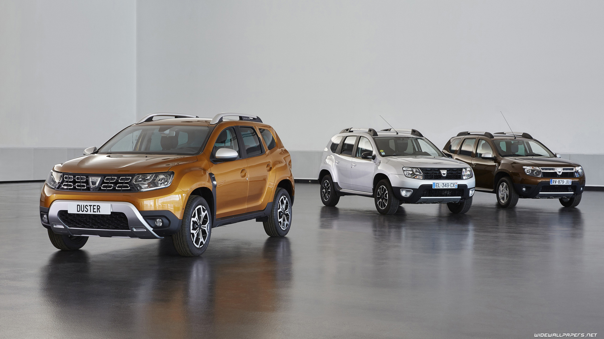 Dacia Duster Cars Desktop Wallpapers Hd And Wide Wallpapers