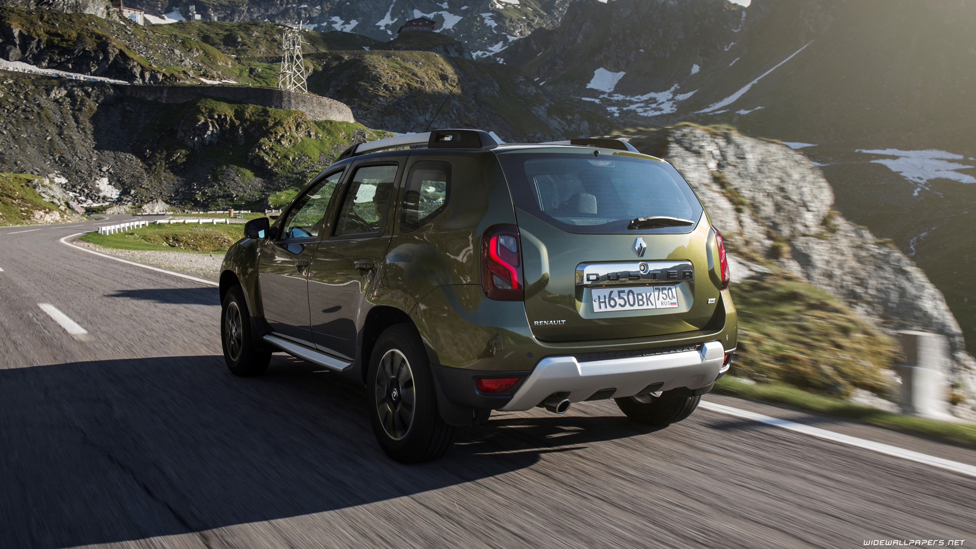 Renault duster cars desktop wallpapers hd and wide wallpapers renault duster ru spec car wallpapers voltagebd Images