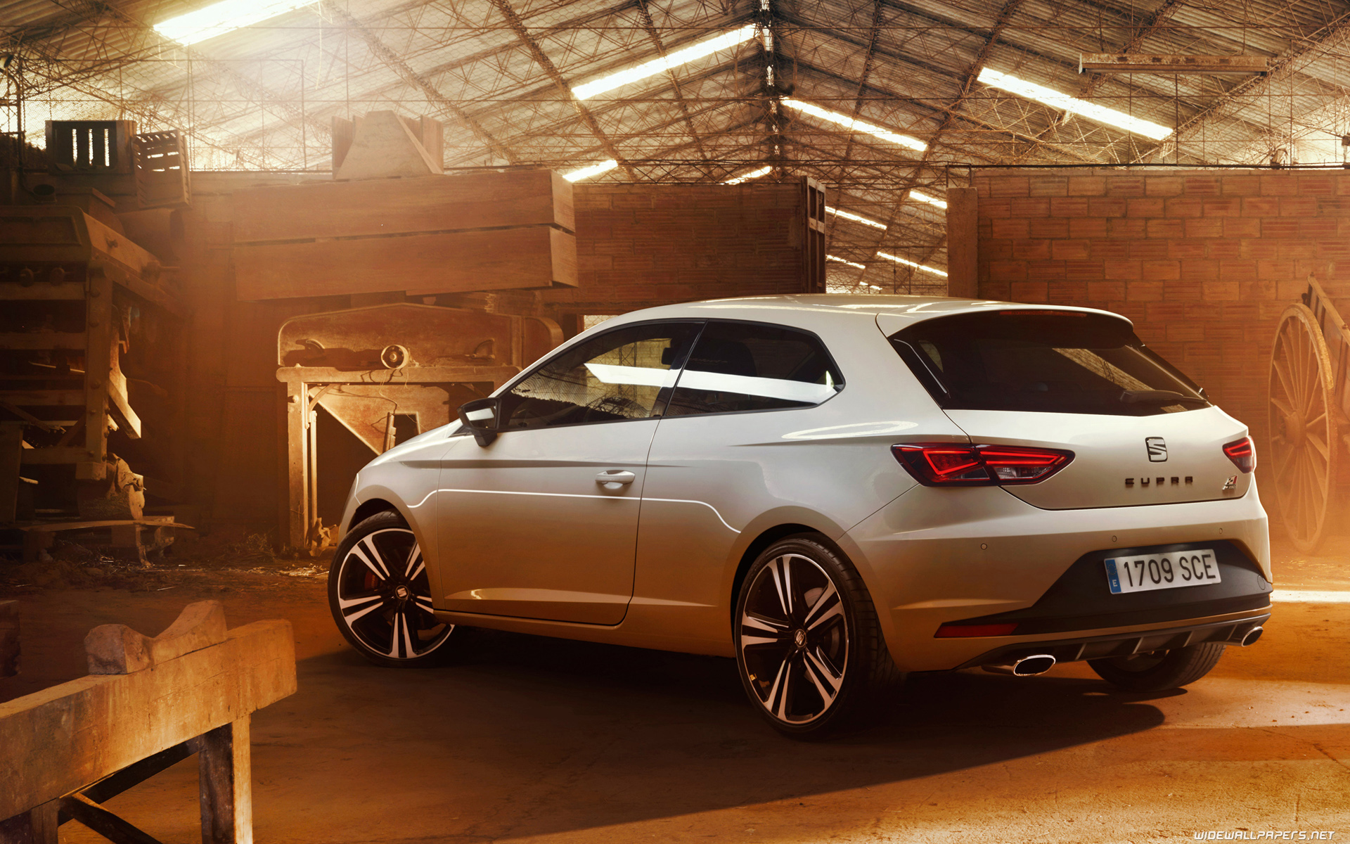 Seat Leon Cars Desktop Wallpapers Hd And Wide Wallpapers