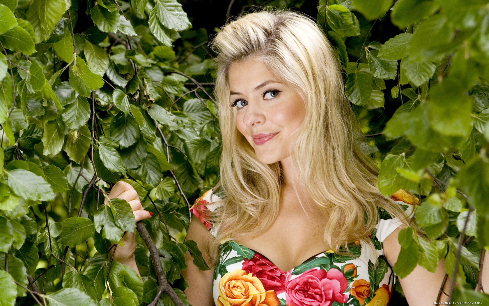 holly willoughby wallpaper 9510 - photo #23