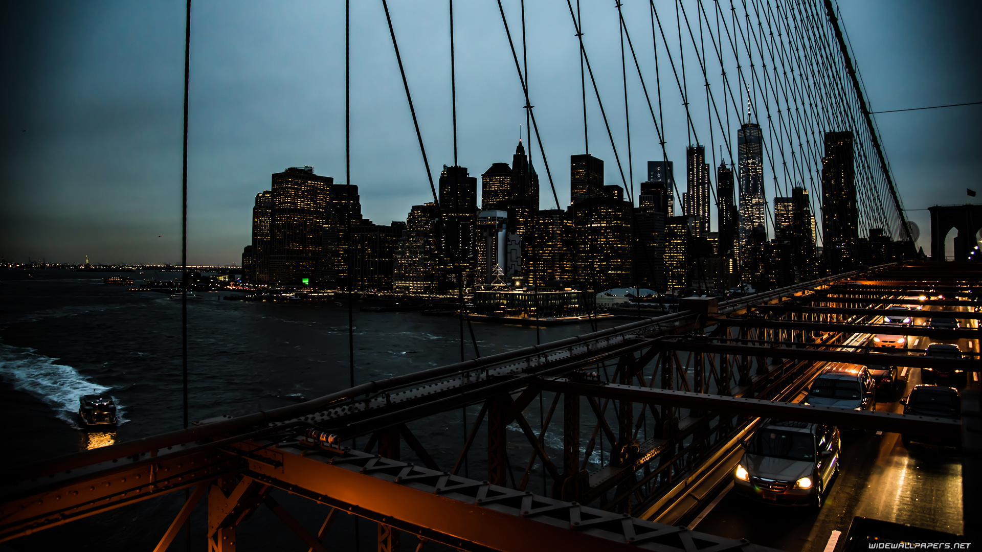 New York City Desktop Wallpapers Hd And Wide Wallpapers Page 13