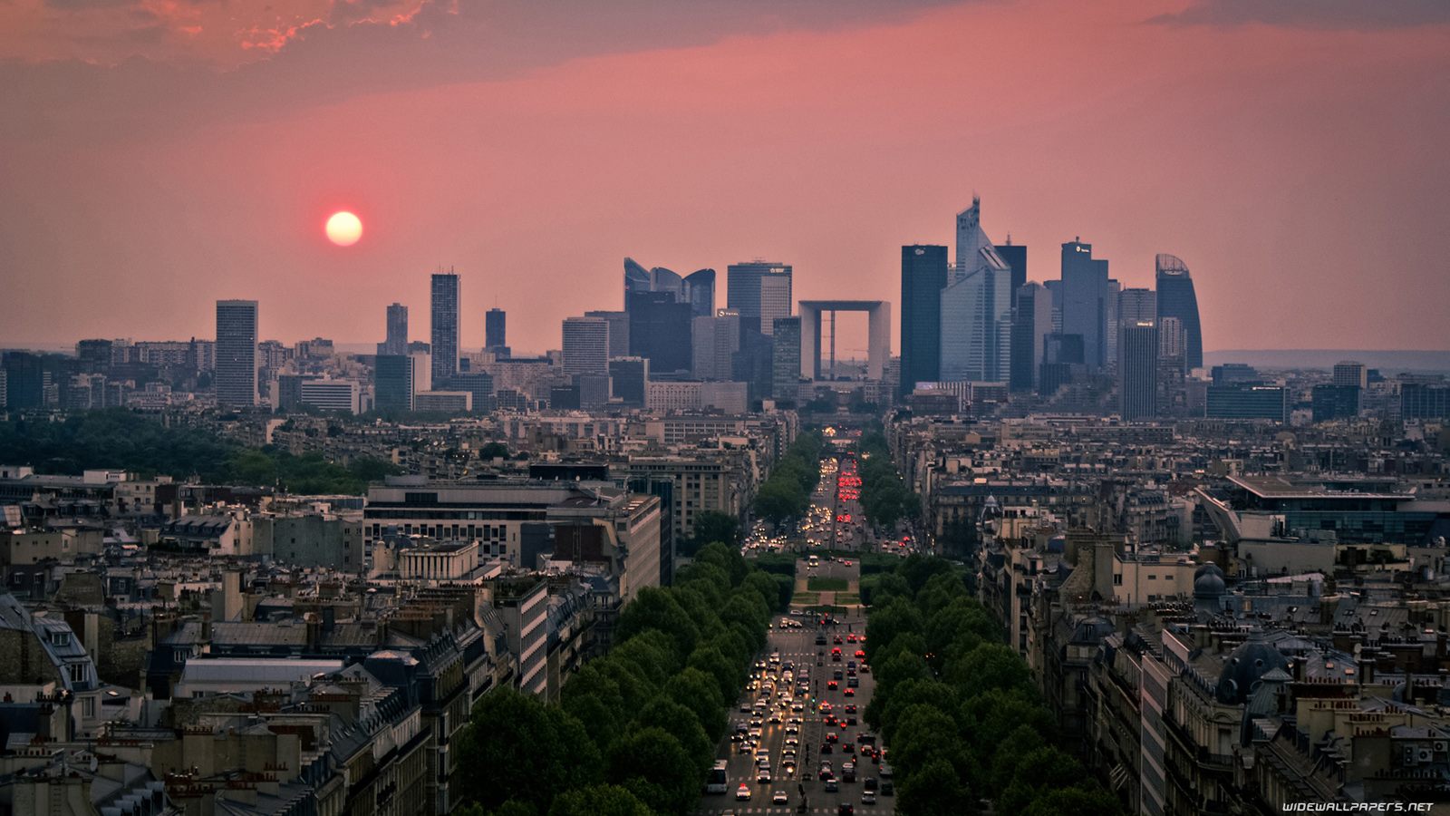 1920x1080 paris cityscape desktop - photo #3