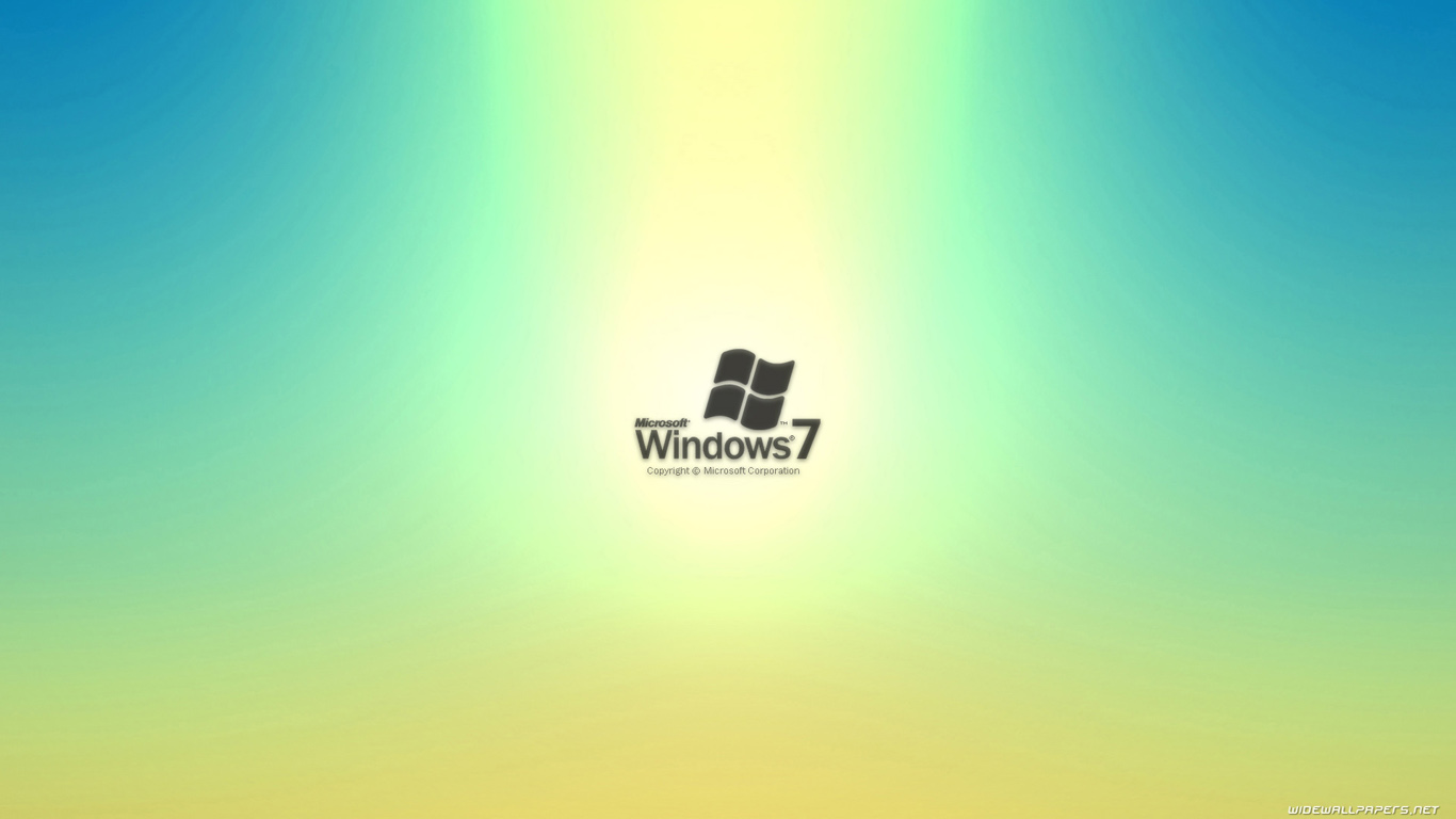 Windows 7 Desktop Wallpapers Hd And Wide Wallpapers