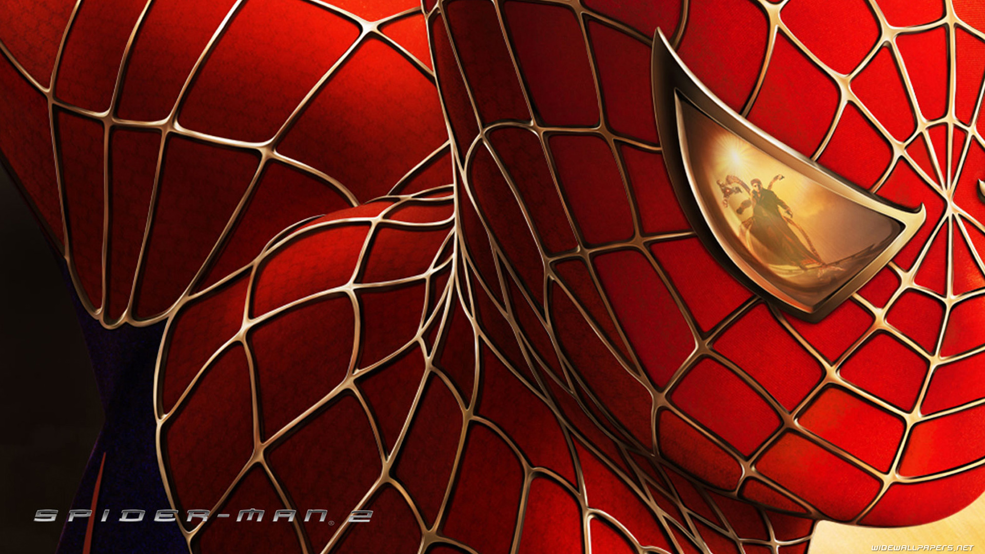 Spider man 2 movie desktop wallpapers hd and wide wallpapers spider man 2 movie wide wallpapers voltagebd Gallery