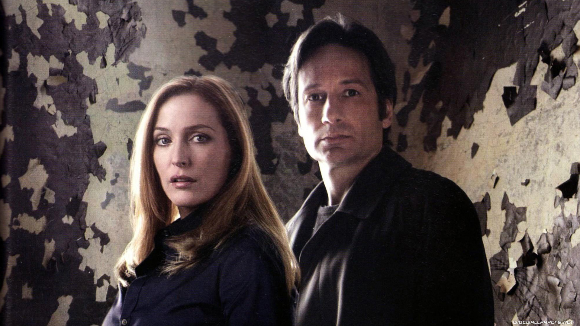 X Files I Want To Believe Movie Desktop Wallpapers Hd And Wide