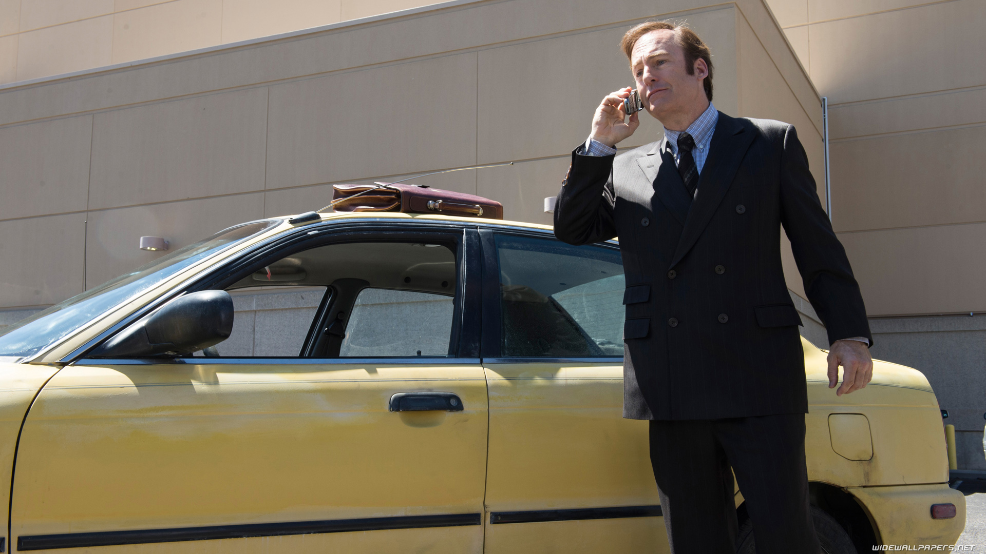 Better Call Saul Tv Series Desktop Wallpapers Hd And Wide