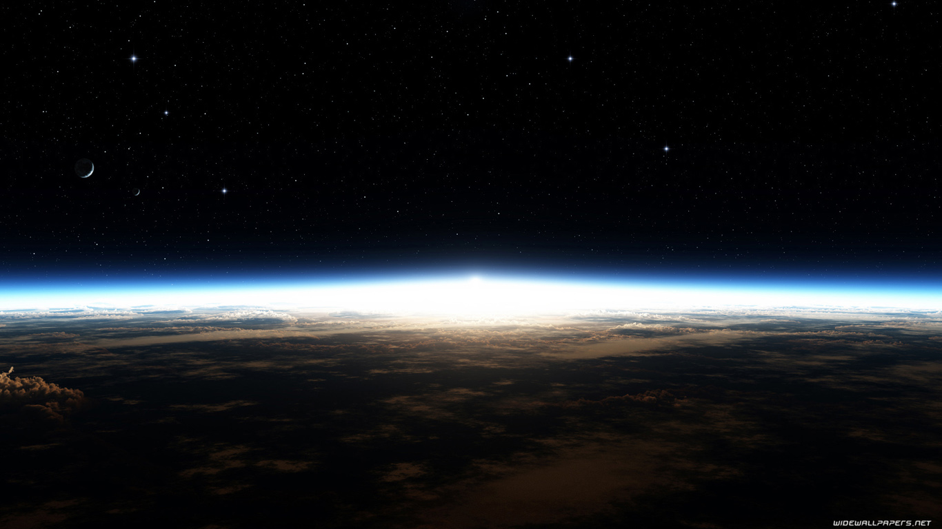 space wallpapers 1600x900 - photo #45