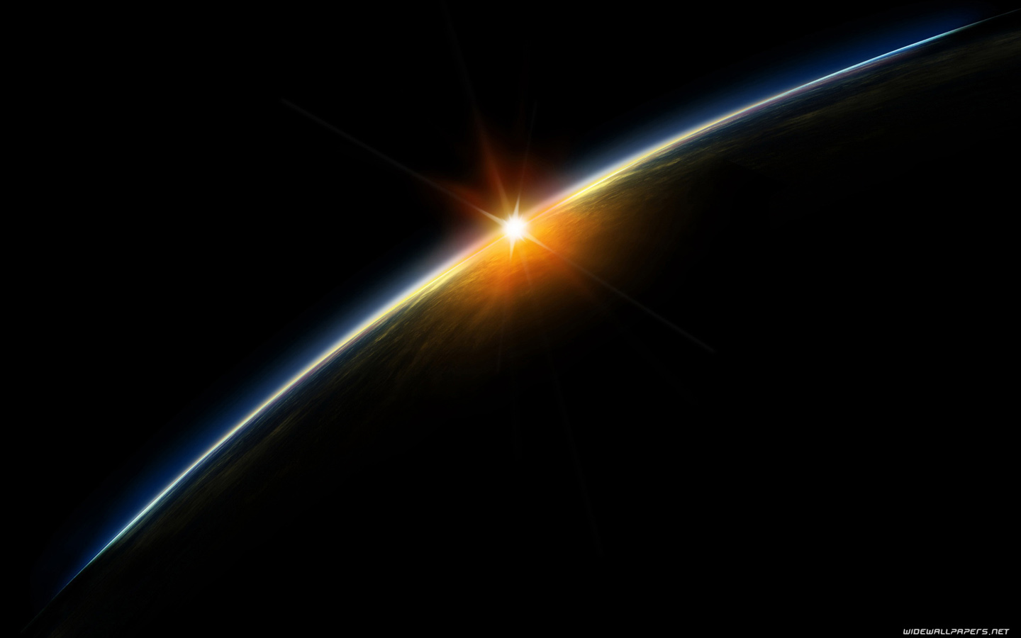 earth space wallpaper pc - photo #28