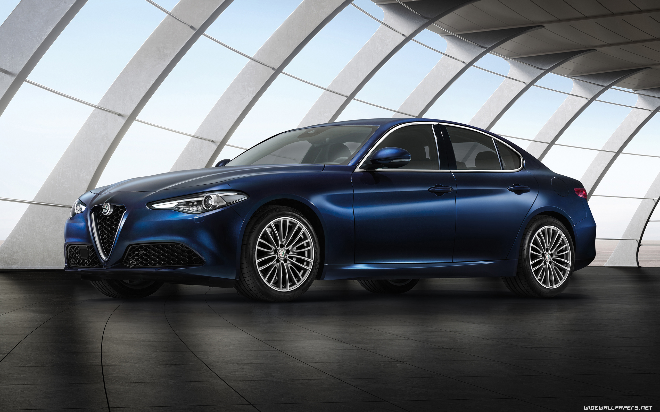 Alfa Romeo Giulia Cars Desktop Wallpapers 4k Ultra Hd