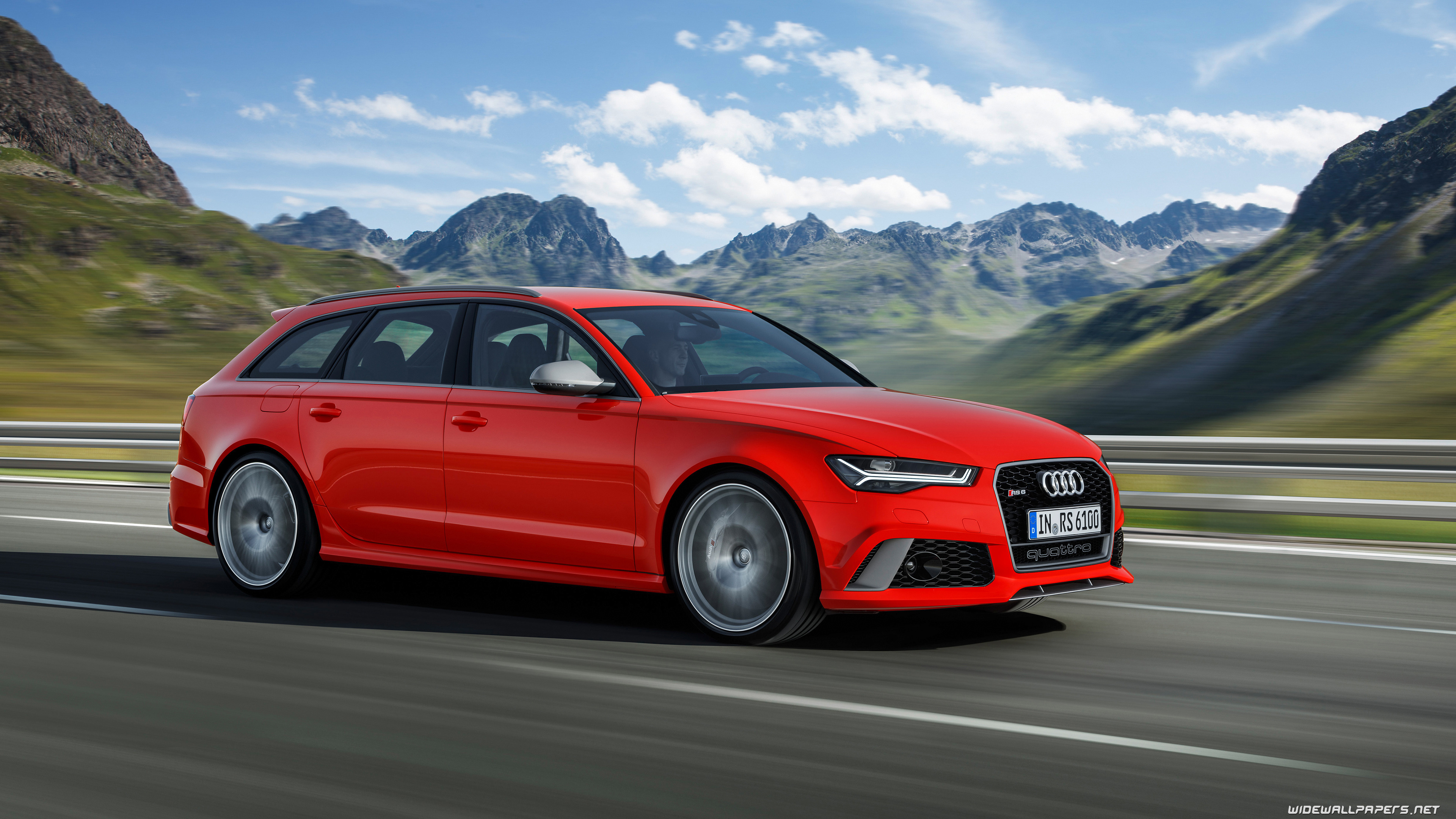 Audi Rs6 Cars Desktop Wallpapers 4k Ultra Hd