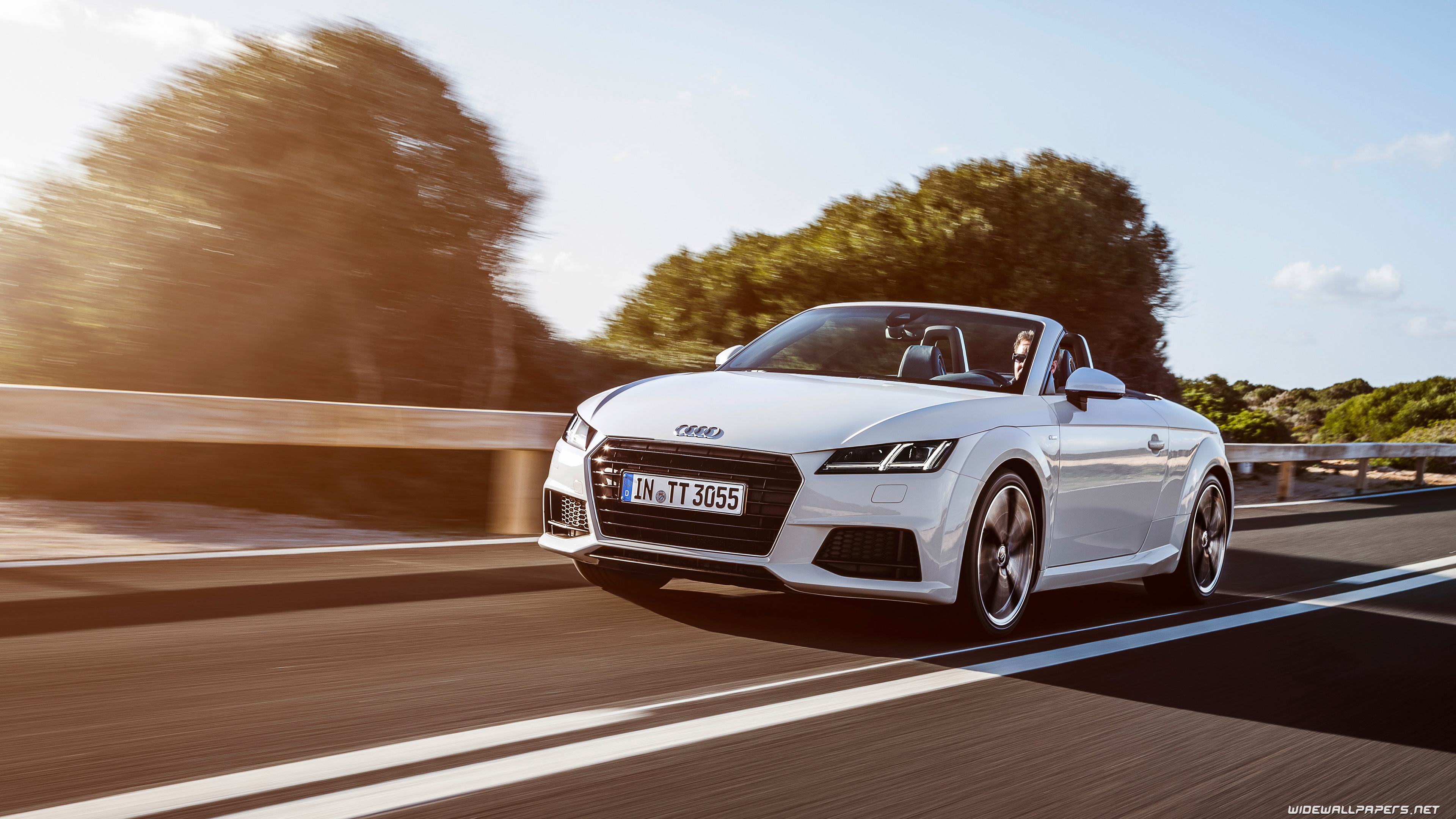 Audi Tt Cars Desktop Wallpaperttk Ultra Hd