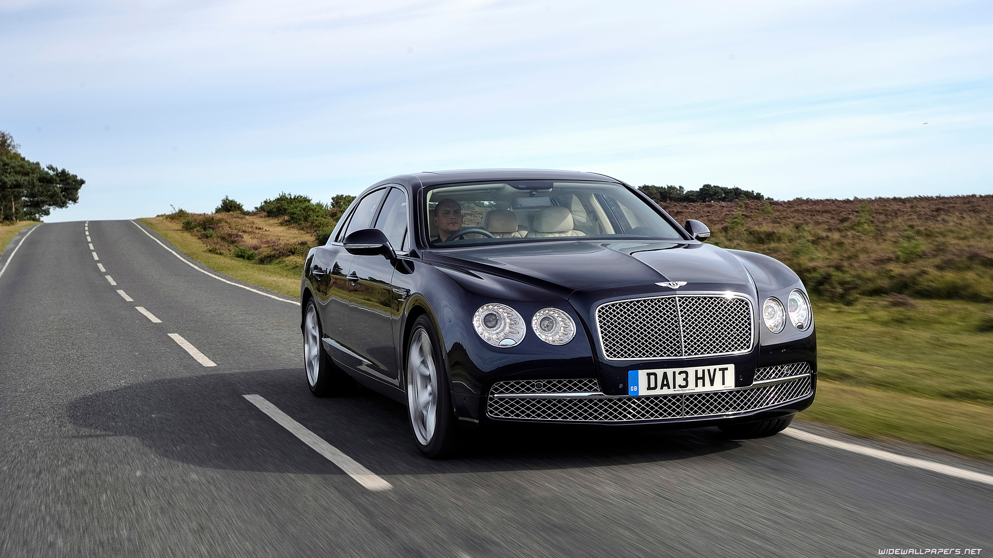 Group Of Bentley Cars Hd Wallpaper 4k