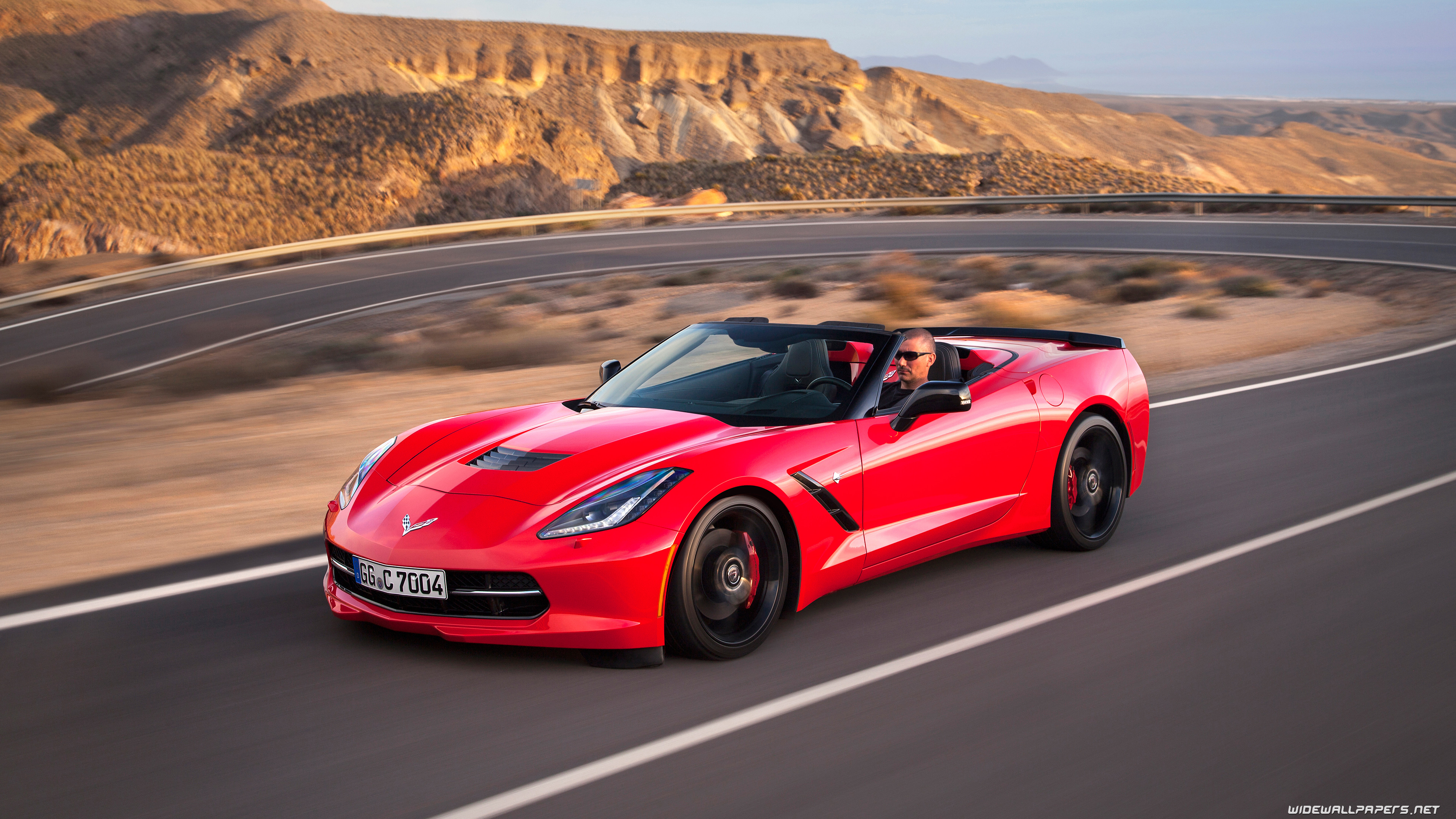 chevrolet corvette stingray wallpaper hd images