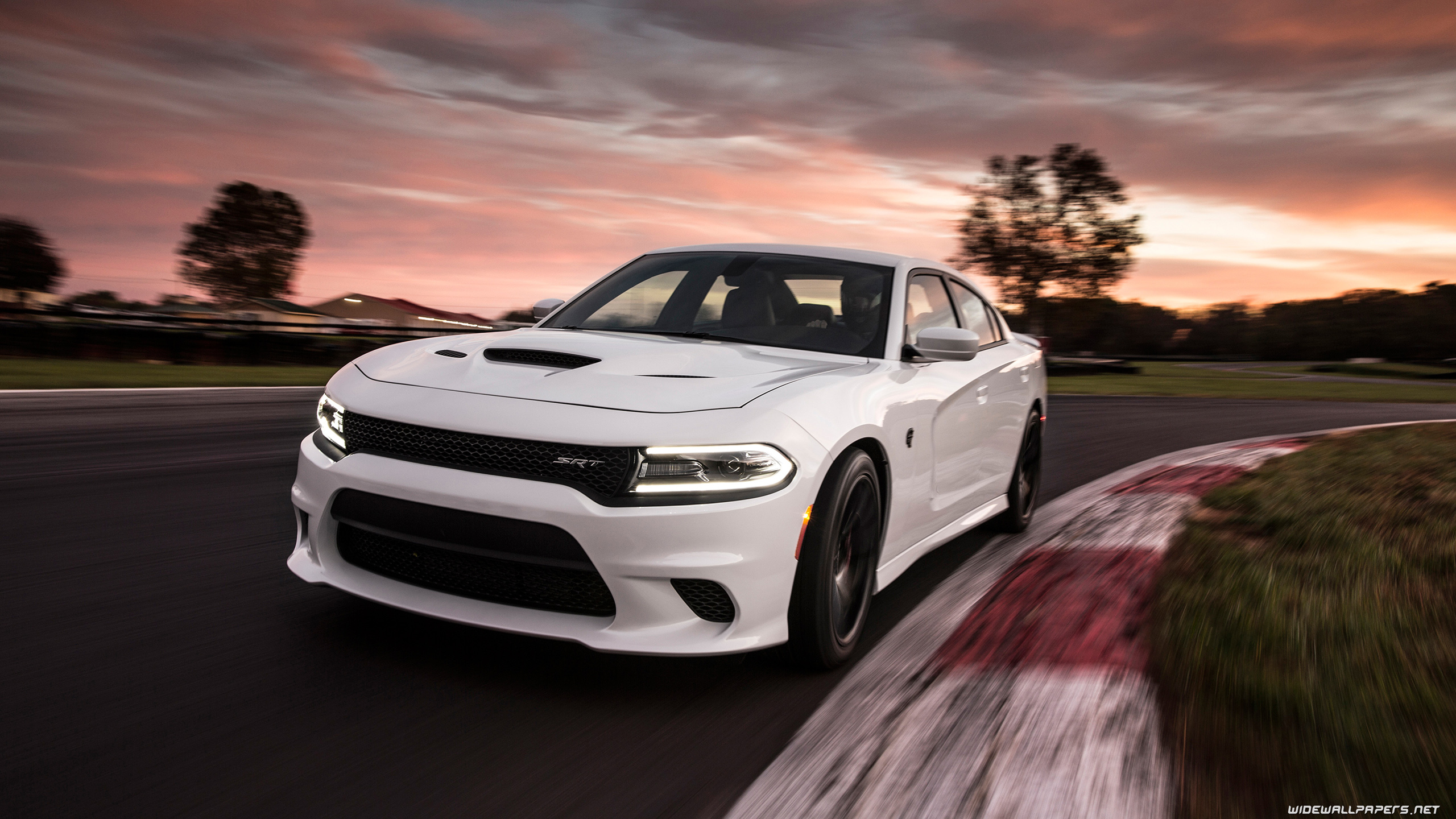 Charger Srt Hellcat >> Dodge Charger cars desktop wallpapers 4K Ultra HD - Page 3