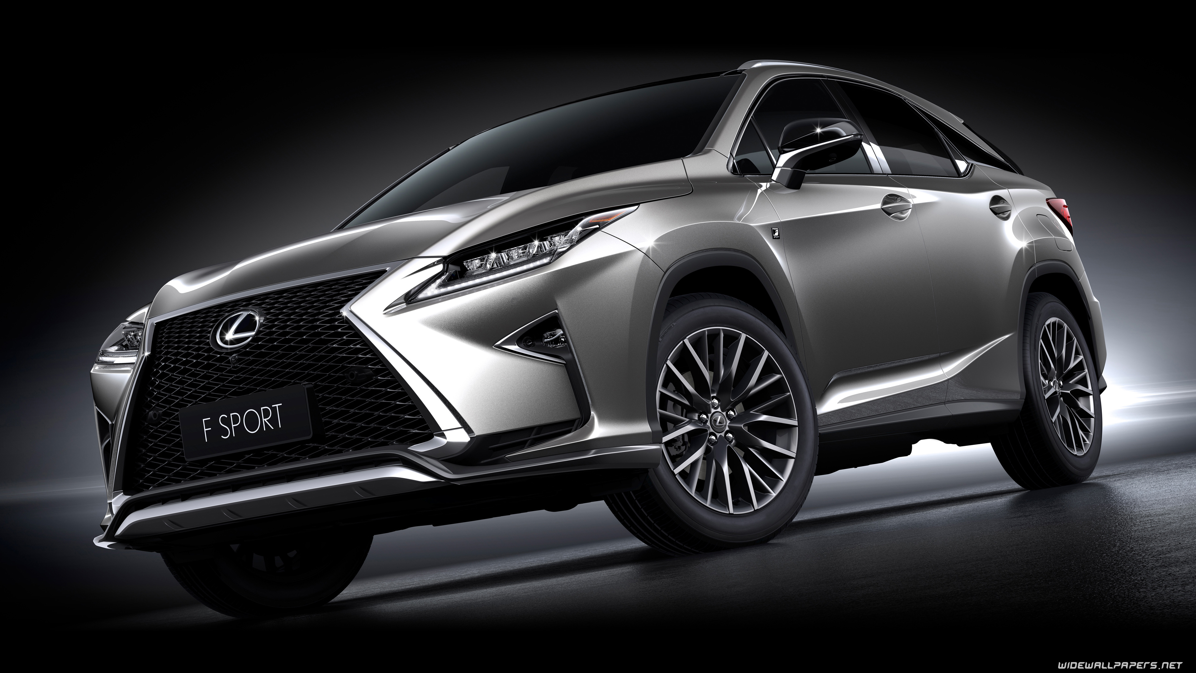 lexus rx cars desktop wallpapers 4k ultra hd. Black Bedroom Furniture Sets. Home Design Ideas