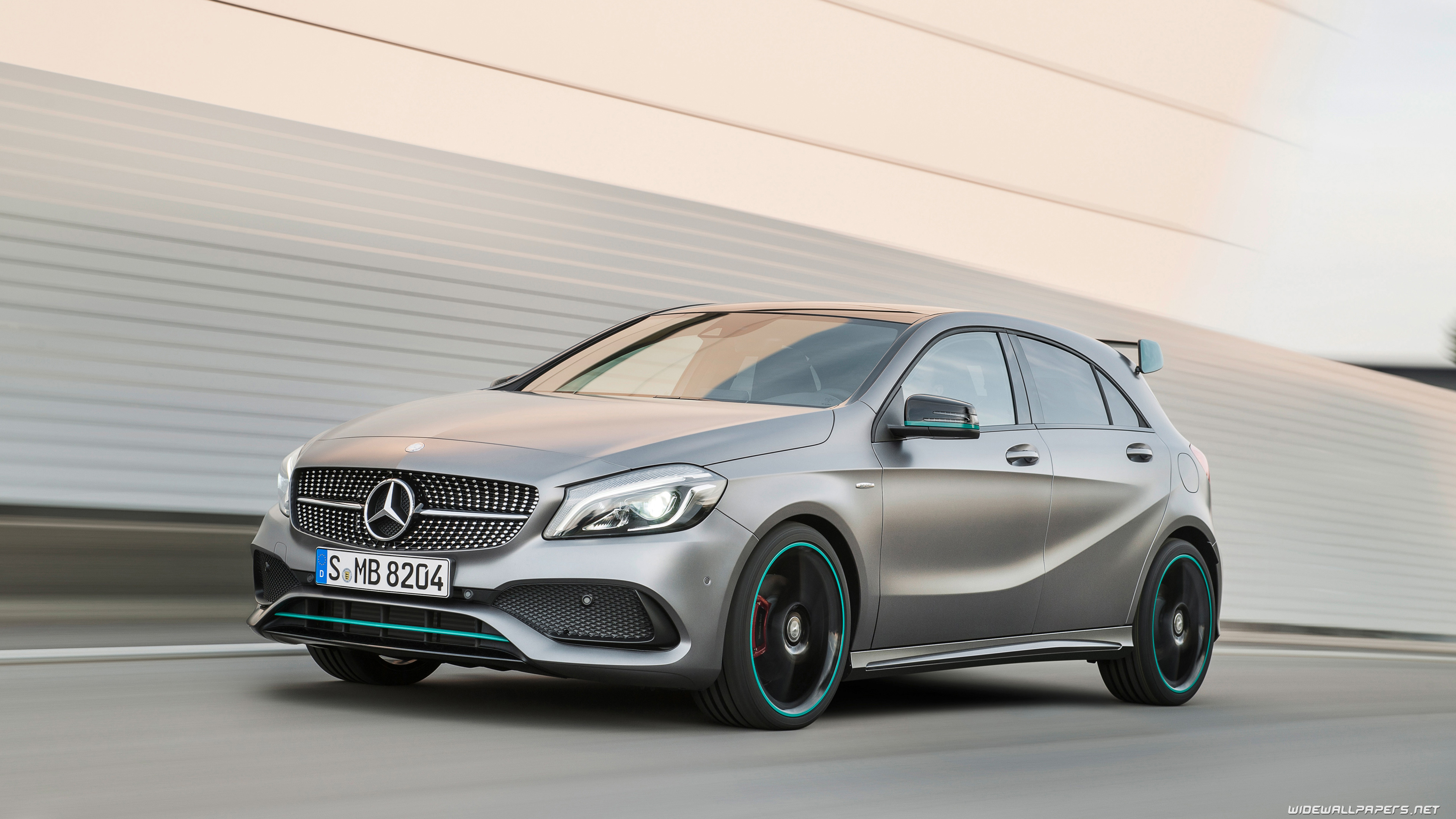 Mercedes benz a class cars desktop wallpapers 4k ultra hd for Mercedes benz motorsport