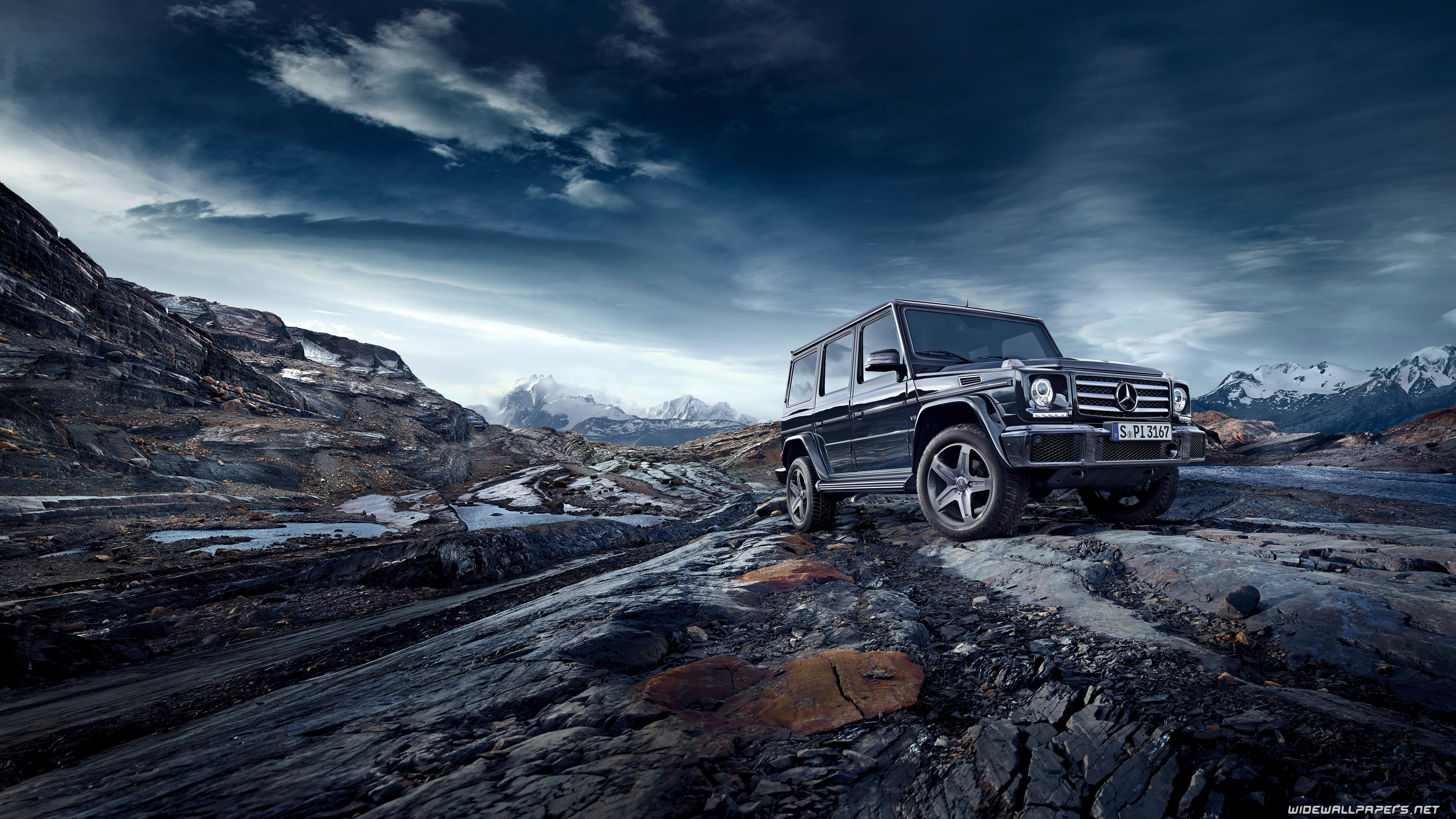 mercedes-benz g-class cars desktop wallpapers 4k ultra hd