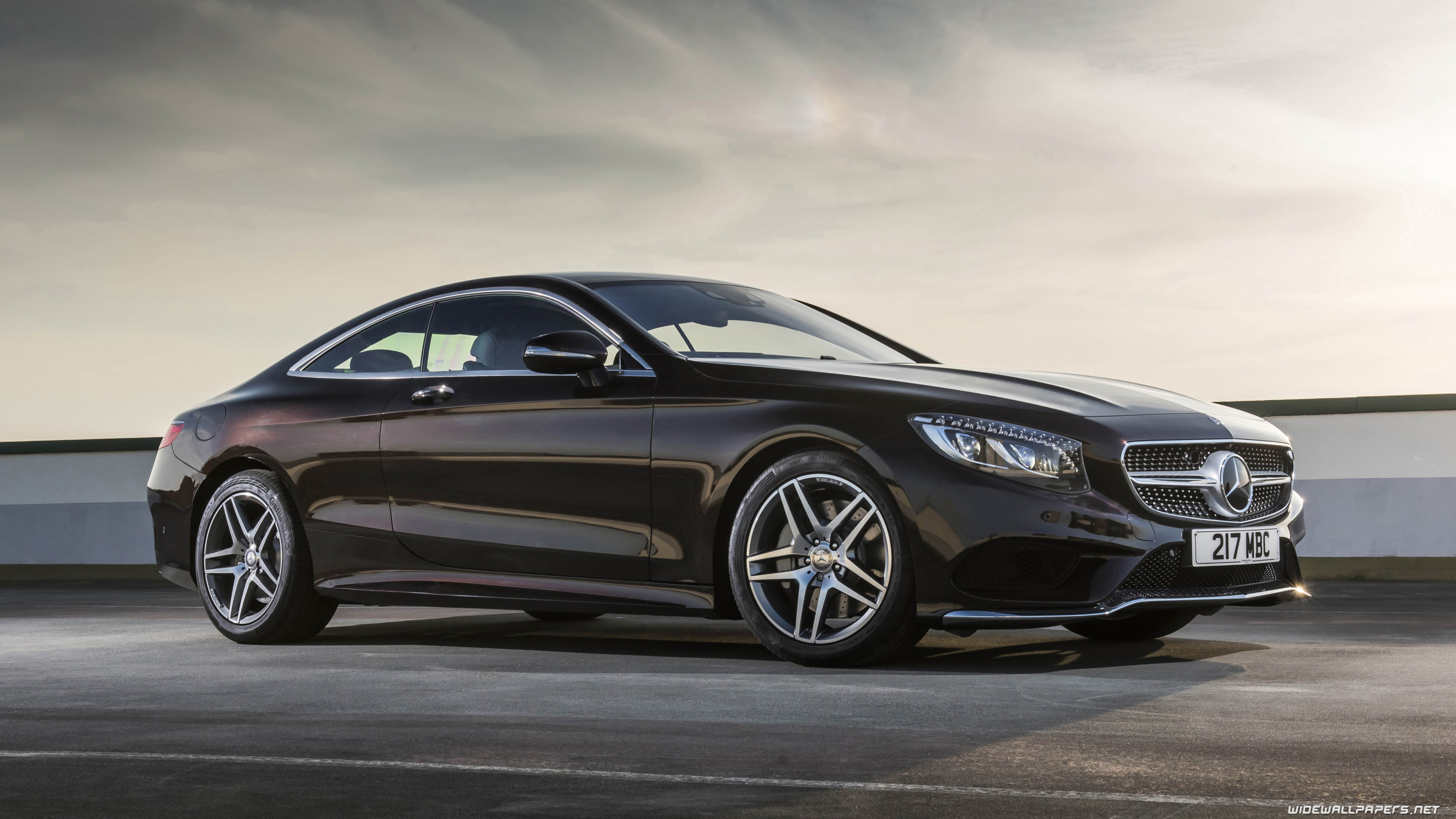 mercedes benz s class coupe cars desktop wallpapers 4k ultra hd. Black Bedroom Furniture Sets. Home Design Ideas