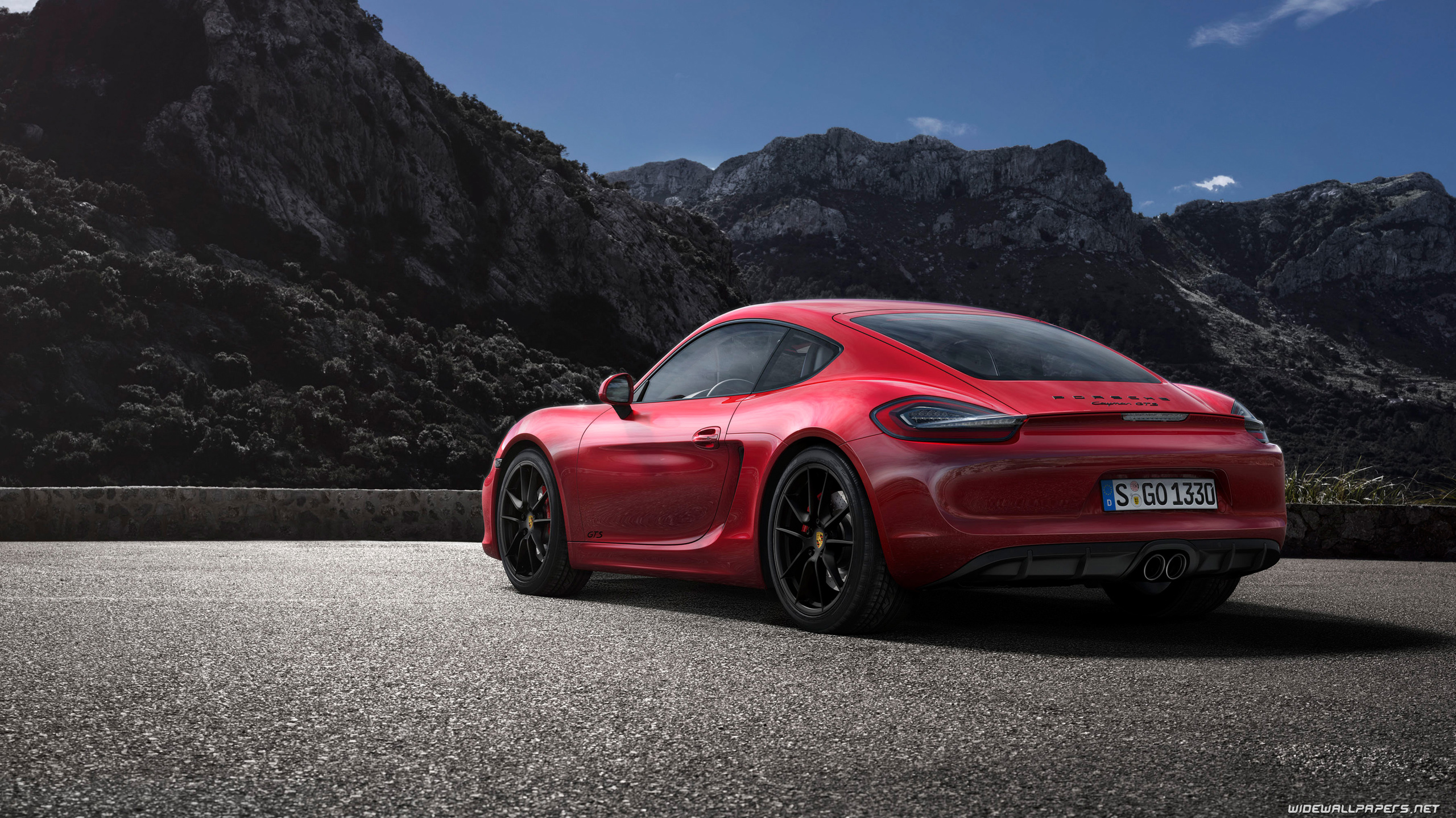 Porsche Cayman Cars Desktop Wallpapers 4k Ultra Hd Page 3