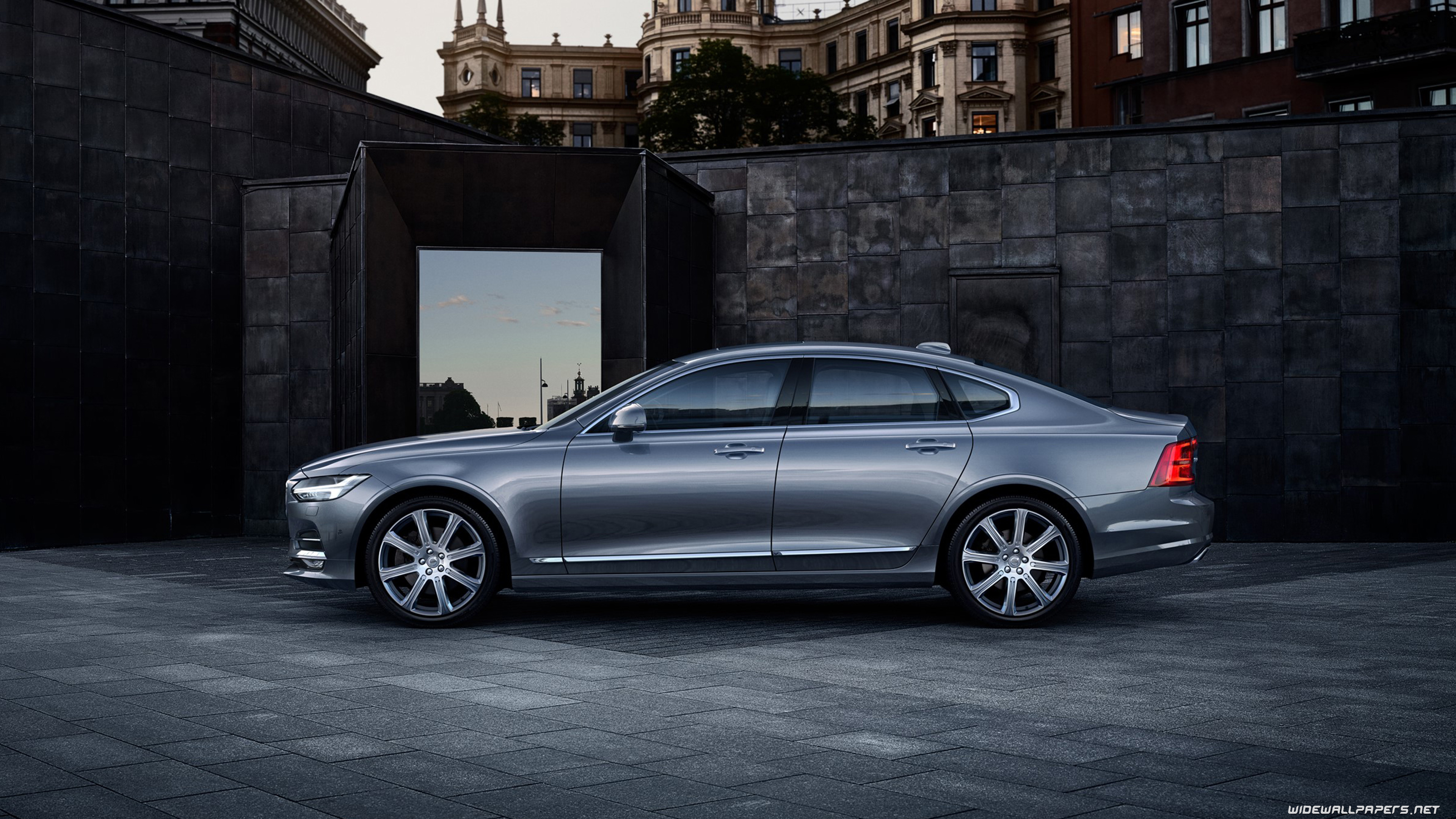 Volvo S90 T8 >> Volvo S90 cars desktop wallpapers 4K Ultra HD