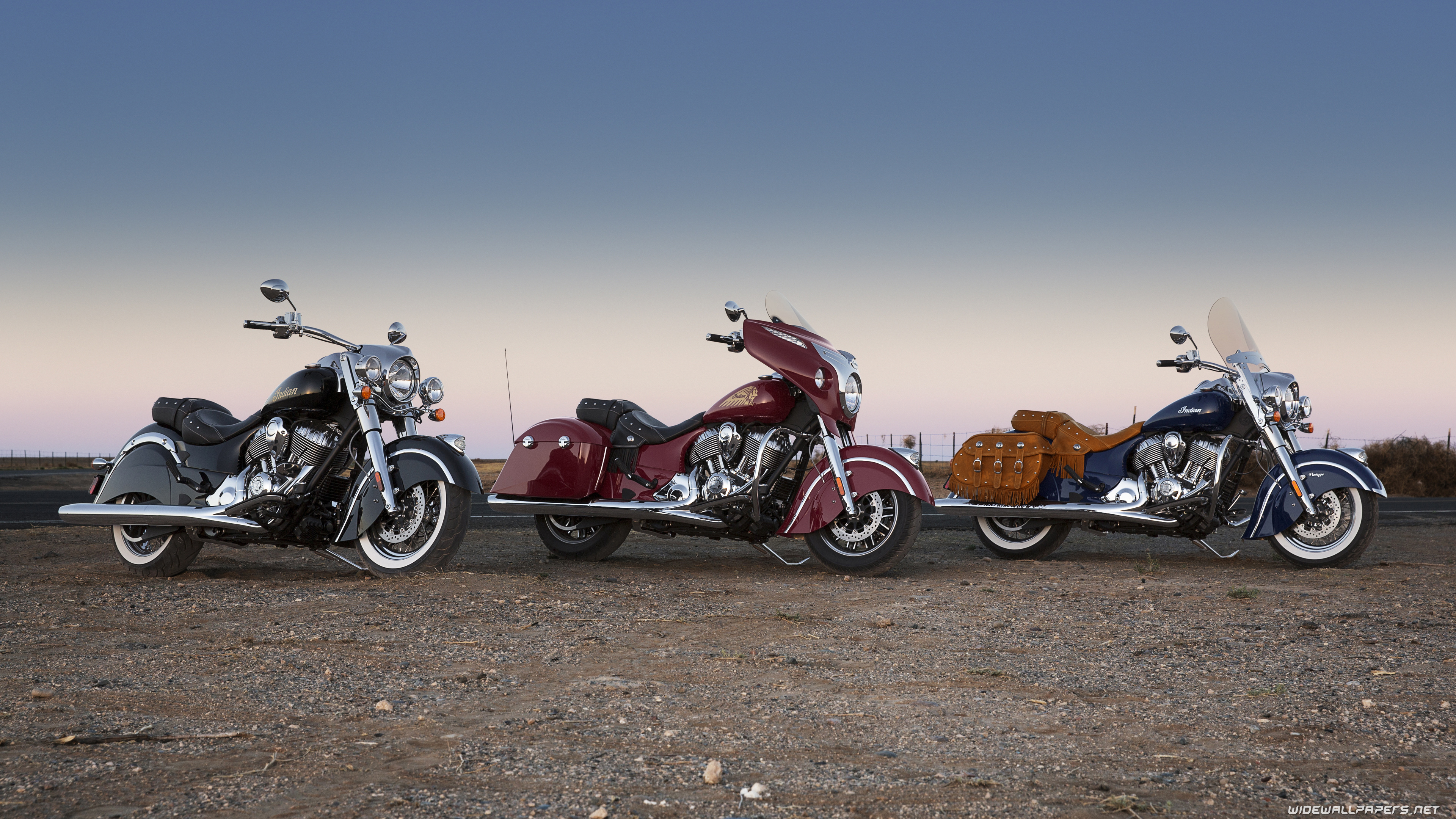 indian chief classic motorcycle desktop wallpapers 4k ultra hd