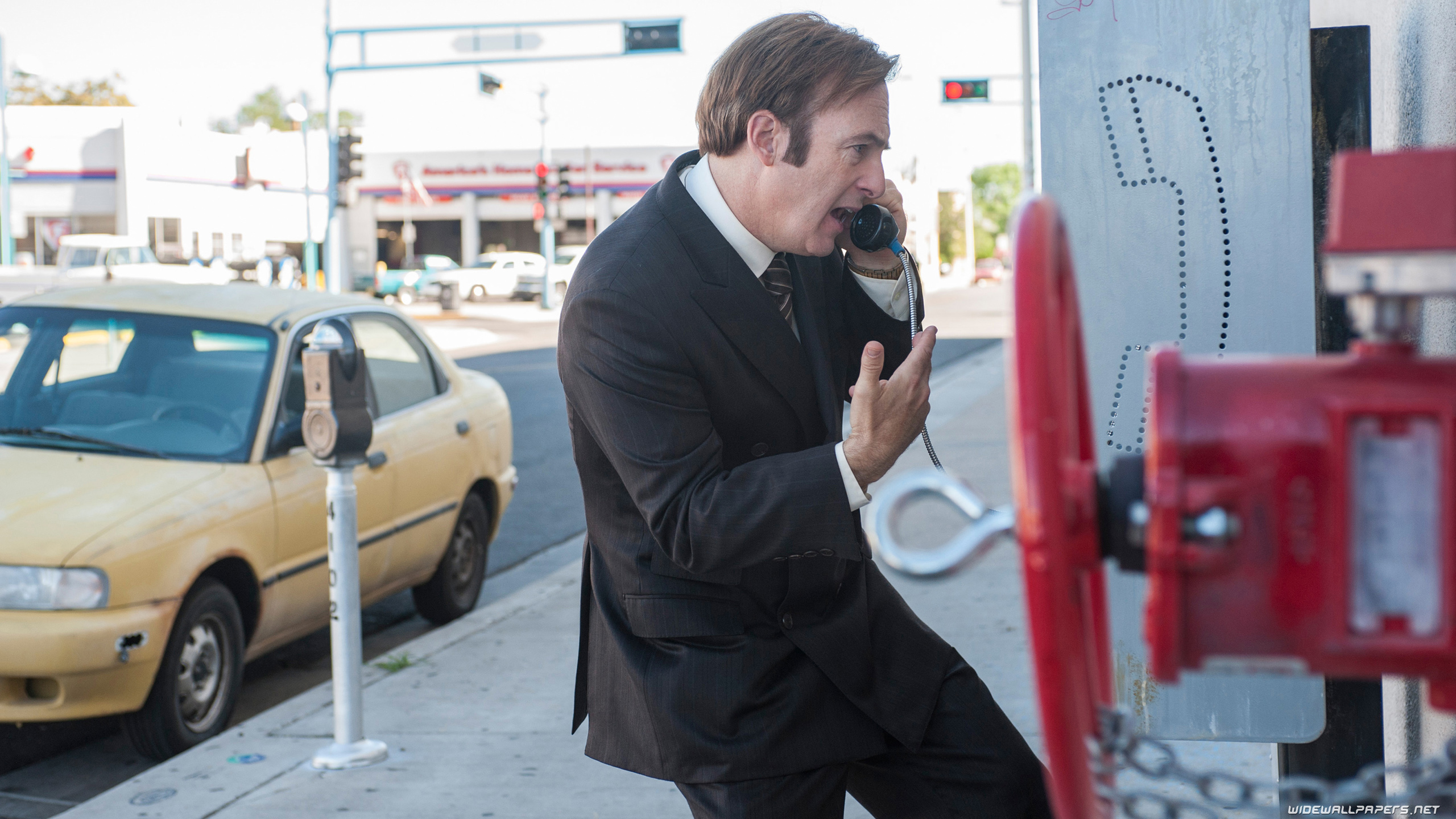 Better Call Saul Tv Series Desktop Wallpapers 4k Ultra Hd